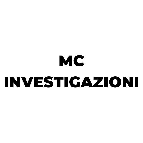 MC INVESTIGAZIONI