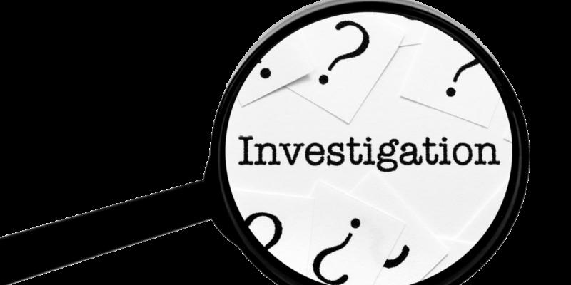 investigazioni